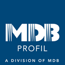 MDB CZ s.r.oMDB CZ produces and sells PVC profiles used for insulation of buildings compliant ETICS systems.